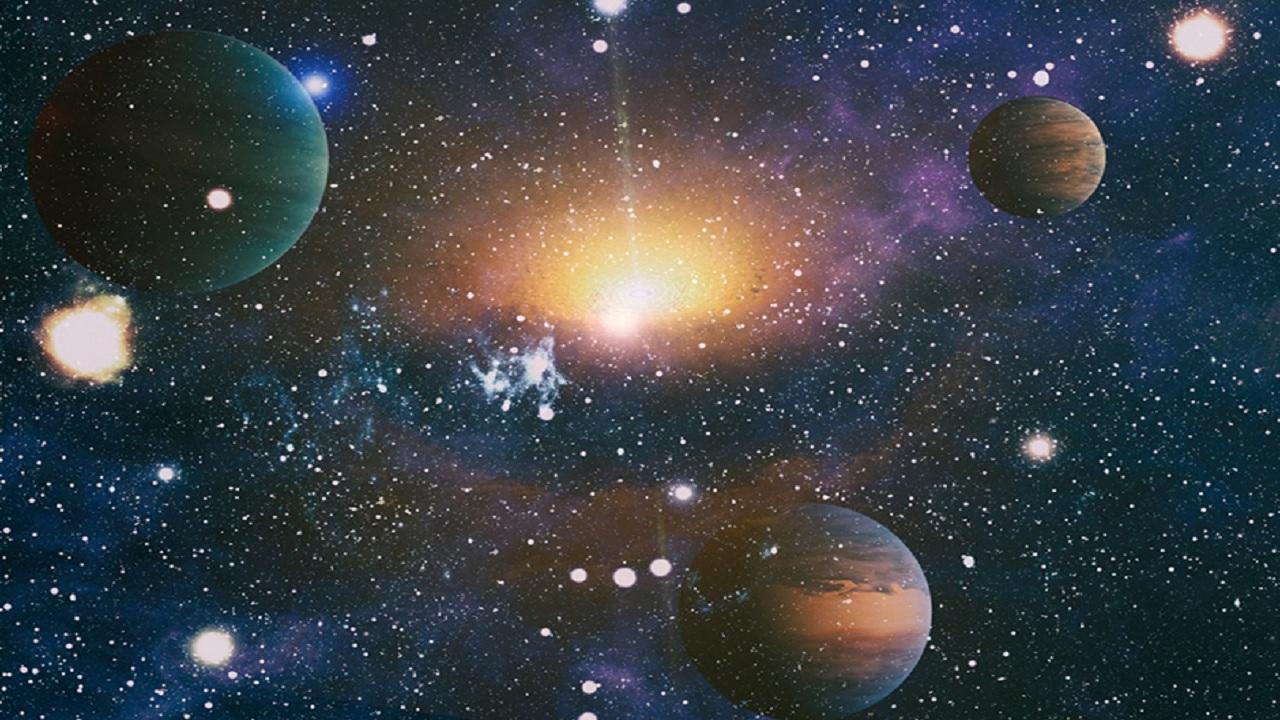 فلكية جدة: المريخ يصل للأرض في أقرب مسافة ممكنة منتصف أكتوبر