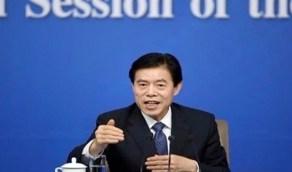 الصين ترفض قرار الحظر الأمريكي ضد «تيك توك» و«وي تشات»