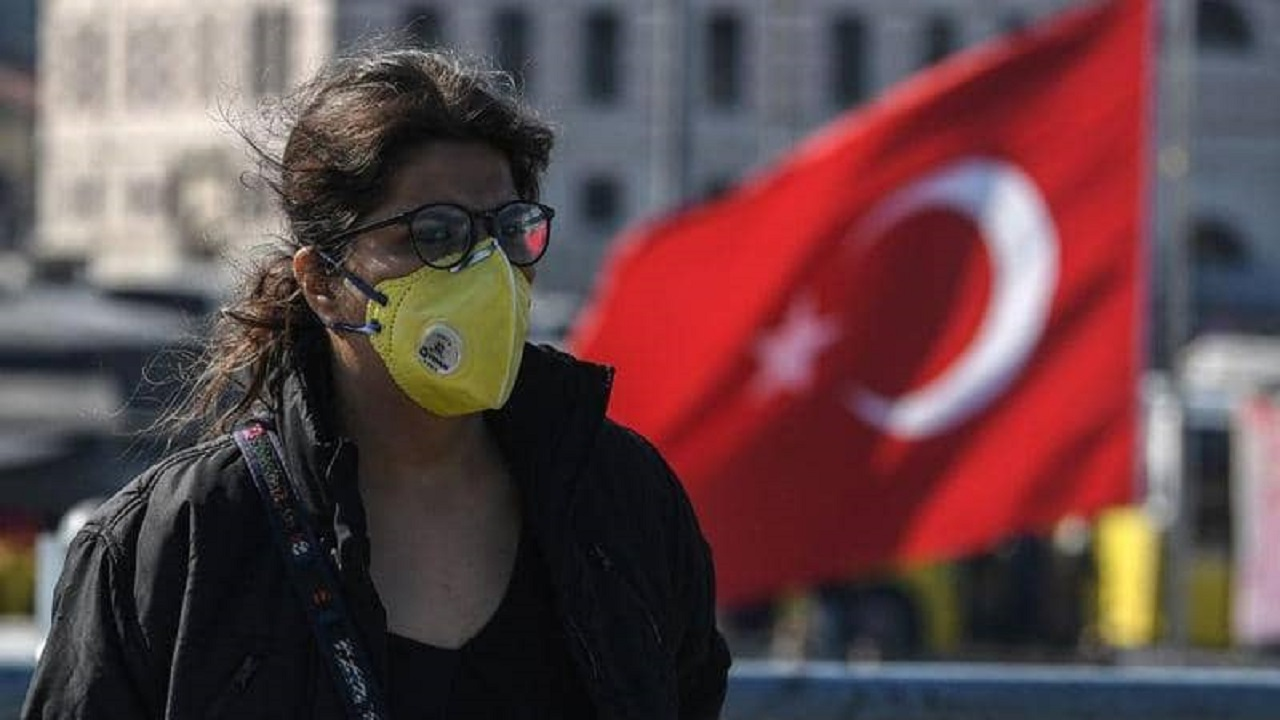 تركيا تبرر موجة كورونا الثانية: السبب حفلات الزفاف