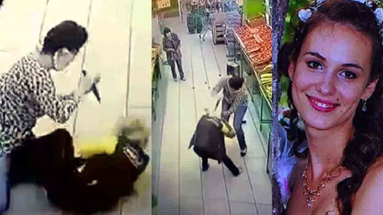 بالفيديو.. ملكة جمال تقتل امرأة بـ 7 طعنات وتردد : أكره النساء !