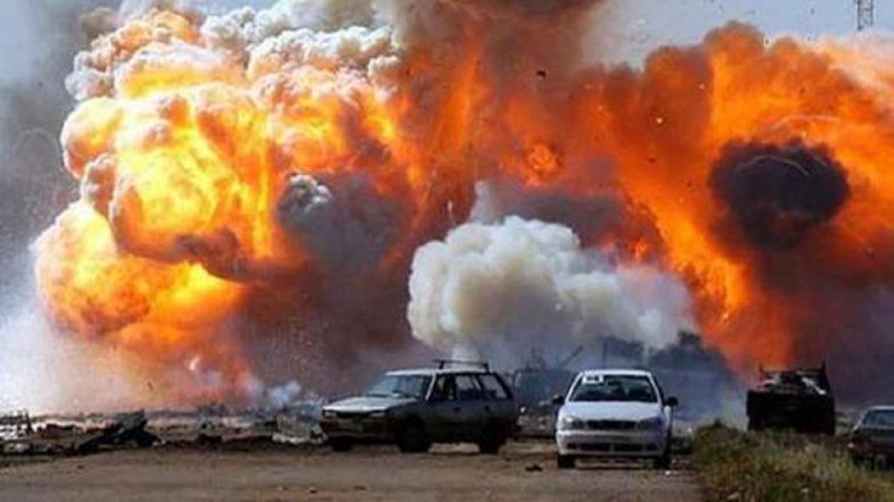 """"""" لغم """" يقتل 6 نساء داخل سيارة إسعاف في مالي"""