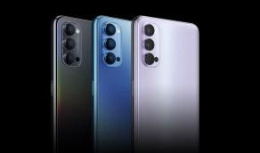 """أوبو تطرح هاتفها الجديد """"رينو 4 برو"""" بخصائص مميزة"""