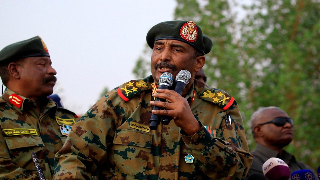 السودان يوافق على تطبيع العلاقات مع إسرائيل بشروط