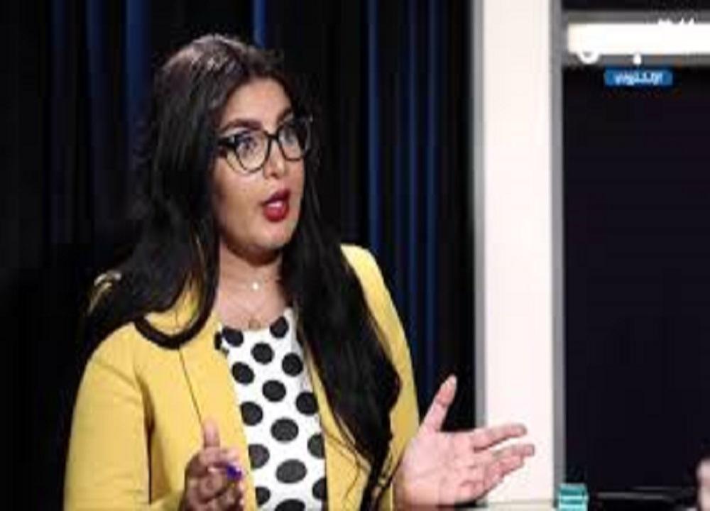"""المسلم تحدث ضجة بحديثها عن سبب عدم زواجها """" فيديو """""""