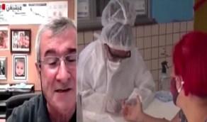 بالفيديو.. بروفيسور في علوم الأمصال: القضاء على كورونا تماما مستحيل