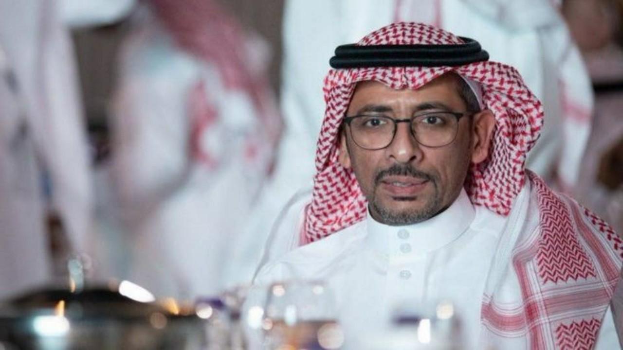 بالفيديو.. وزير الصناعة يوصي مسؤولي مصنع في سدير بالمواطنات