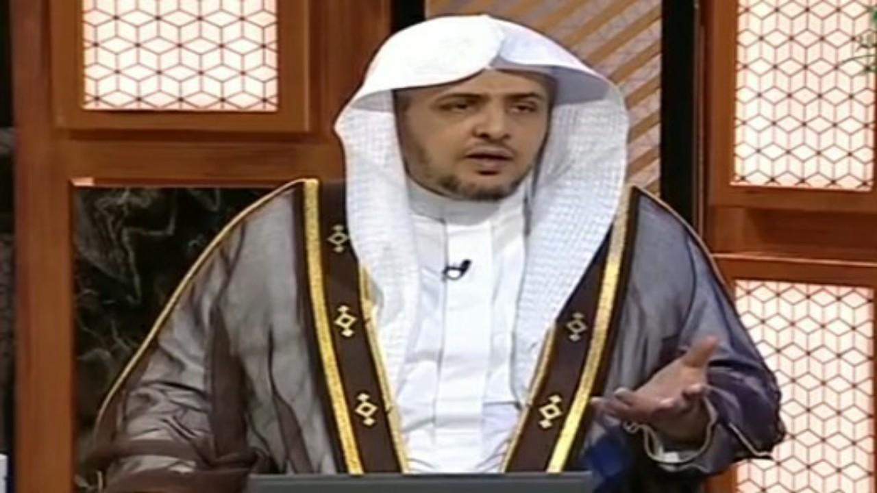 """المصلح يوضح حكم استخدام النرد في التعليم """" فيديو """""""