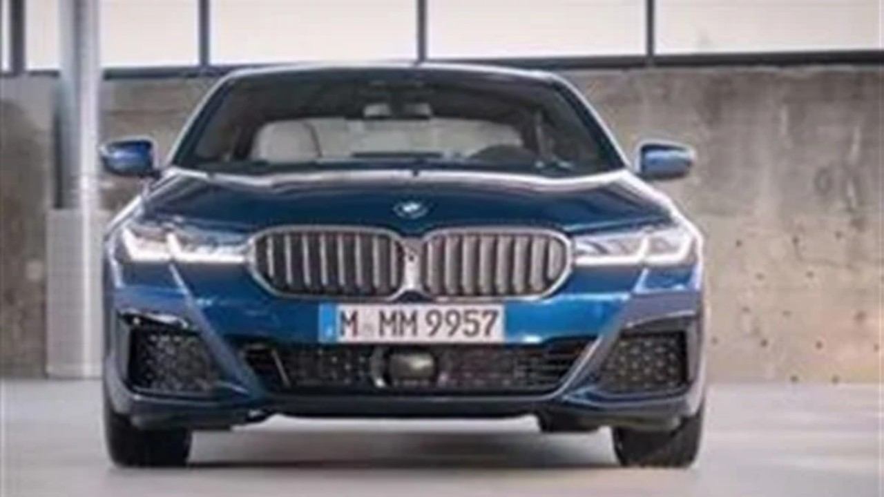 «بي إم دبليو» تستعرض طراز سيارتها الهجين الجديدة