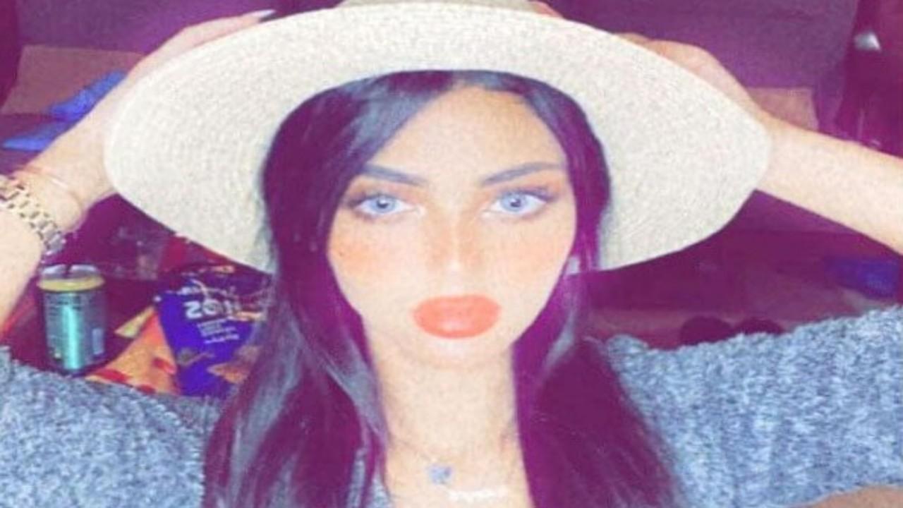 رنين سعد: وجدت دعمًا من أسرتي للاستمرار في العمل كعارضة أزياء
