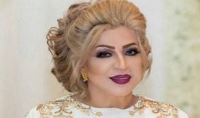 شاهد.. رسالة مؤثرة لفخرية خميس بعد تعافيها من كورونا: «مازال الألم»
