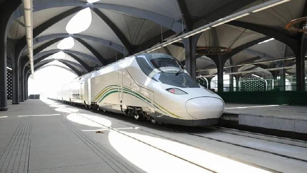 تأجيل عودة تشغيل قطار الحرمين الشريفين حتى إشعار آخر