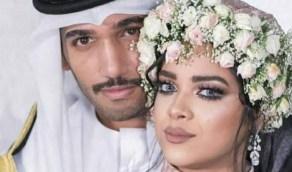 عودة مشاعل الشحي لزوجها أحمد خميس بعد إنفصال دام لشهرين