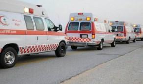 وفاة شخص في حادث دهس بحائل