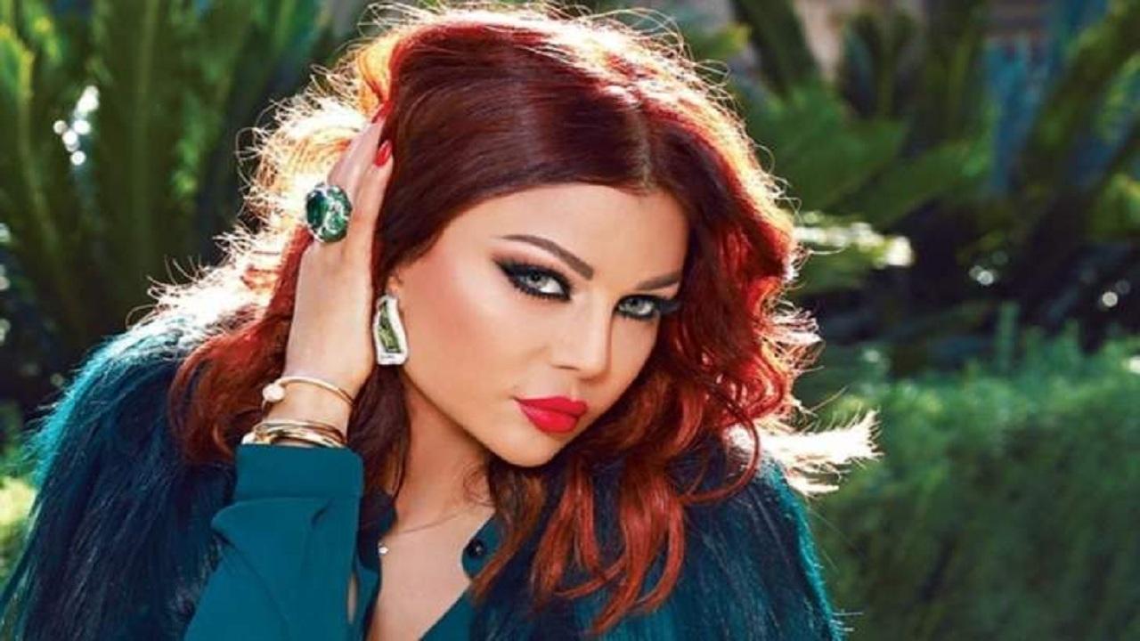 """محادثة غاضبة بين هيفاء وهبي وصحفية بسبب الزج بإسمها في قضية """"فتاة فيرمونت"""""""