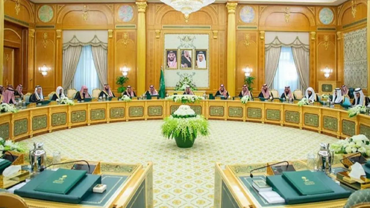 مجلس الوزراء يوافق على مشروع تنظيم نادي سباقات الخيل