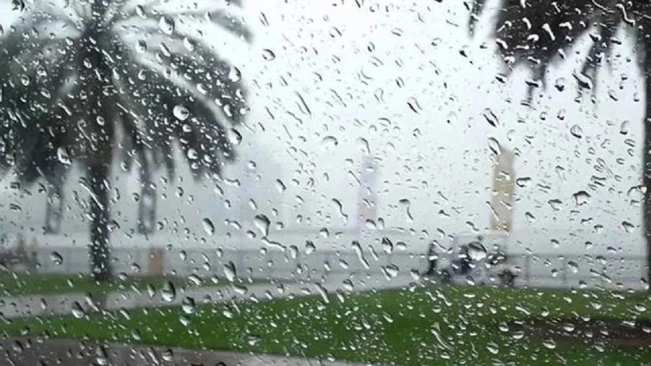 الحصيني: أمطار مصحوبة بزخات البرد على عدة مناطق
