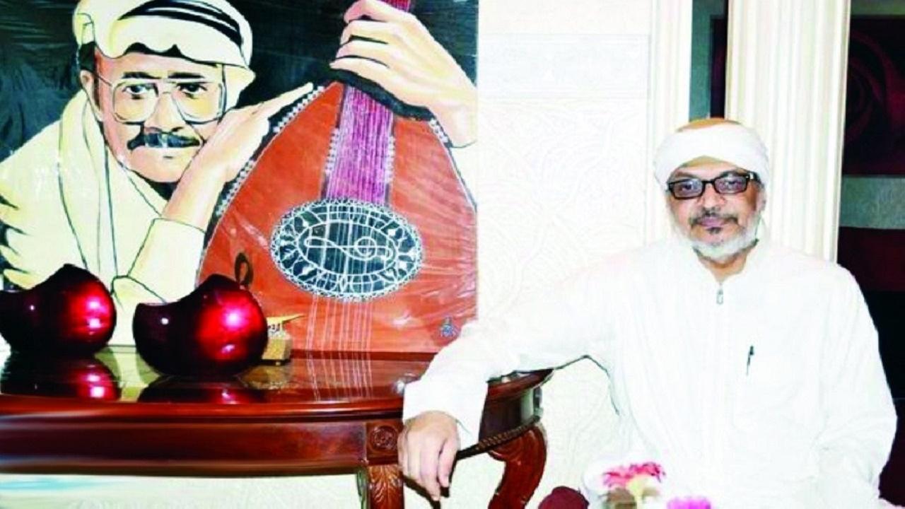 نجل طلال مداح يشن هجوم على موزعي أغاني والده دون وجه حق