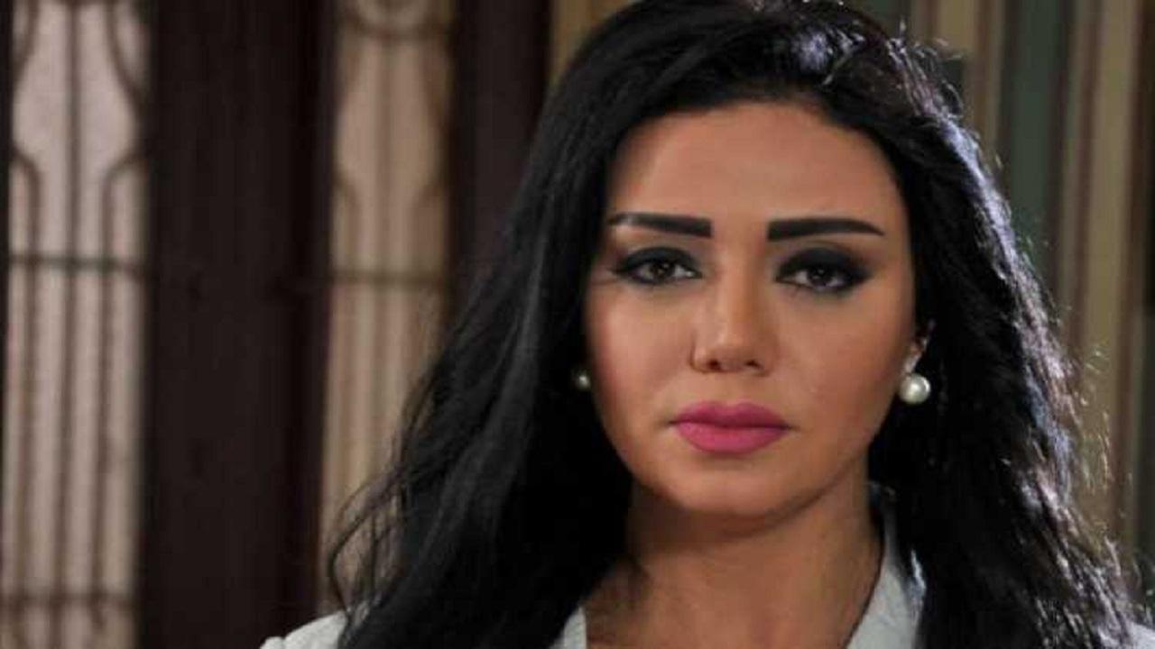 بالفيديو.. رانيا يوسف: مسلسل «شارع 9» سبب زيارتي لأطباء نفسيين