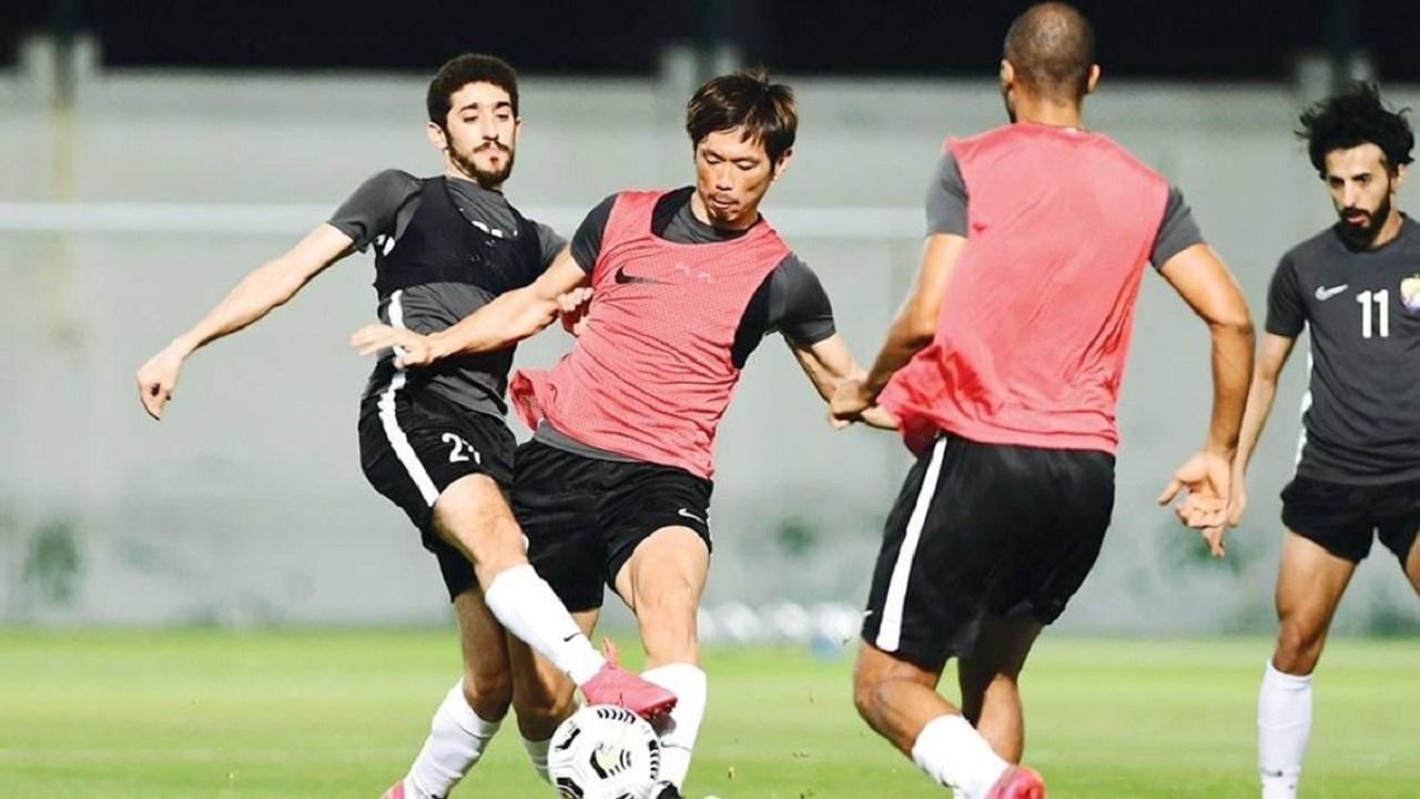 الوحدة الإماراتي يعلن عدم قدرته على السفر للمشاركة بدوري أبطال آسيا