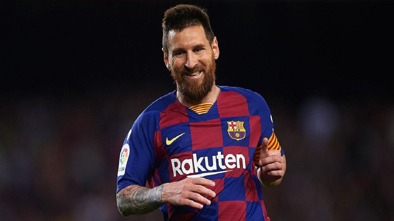 """برشلونة يوجه طلب مُفاجئ لـ """"ميسي"""""""