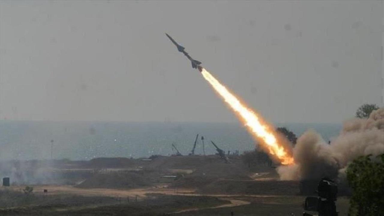 """العميل """"جي"""": قطر تمول إطلاق الصواريخ على السعودية !"""