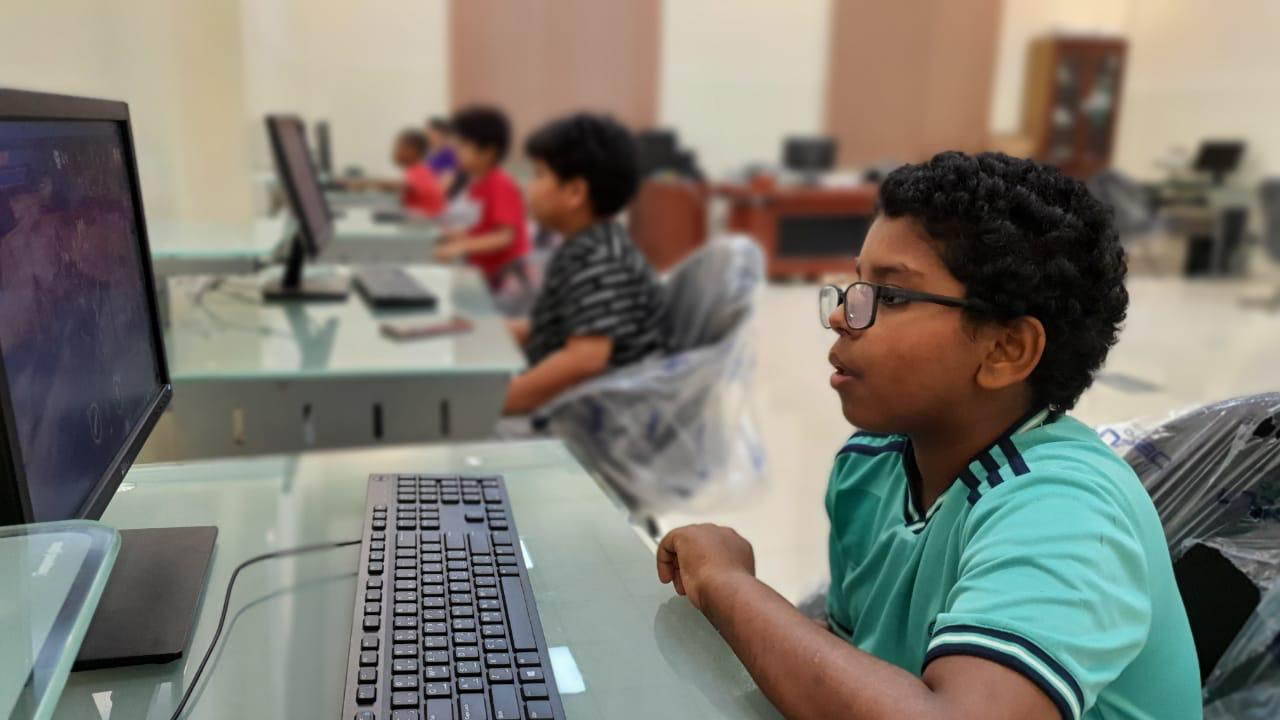 """بر جدة تطلق مبادرة """"تعليمهم يستمر"""" بالتعاون مع """"كاوست"""""""
