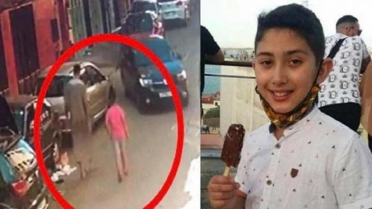 رجل يغتصب طفل ويقتله أثناء ذهابه للصيدلية