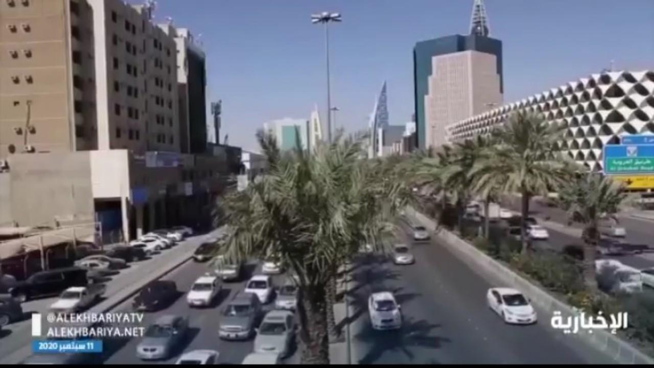 بالفيديو.. «المرور» توضح حقيقة تسديد قيمة المخالفات بالتقسيط