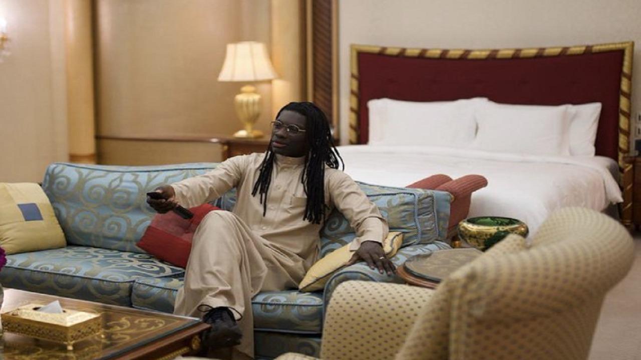 غوميز يُطمئن جمهور  الهلال من غرفته: «أسدكم بخير»