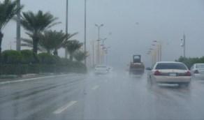 «الحصيني» : رياح وأمطار تسود أجواء عدة مناطق