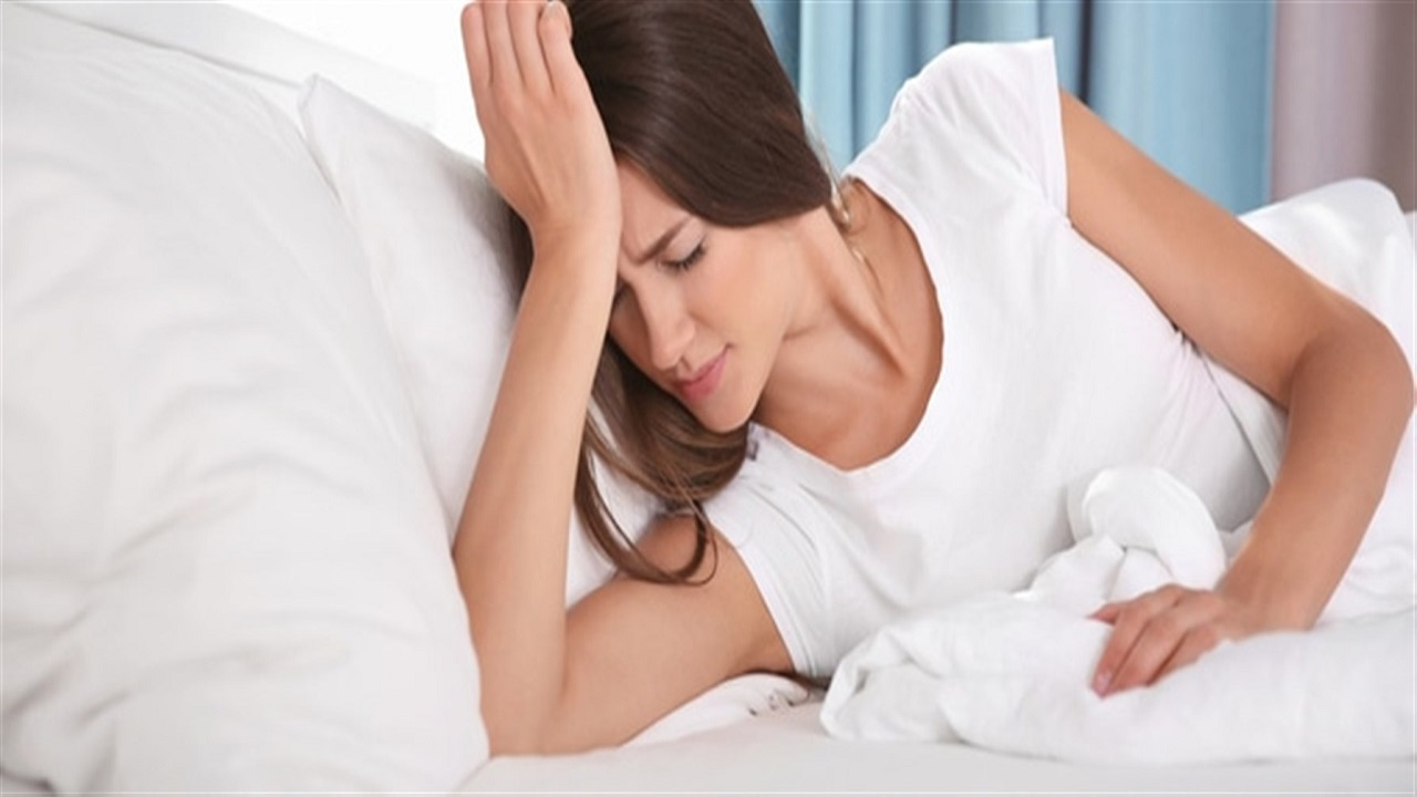 6 أعراض يجب الإنتباه لها قبل تفاقم تكيسات المبايض