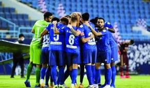 الاتحاد الآسيوي يُجبر الزعيم على خوض مباراة شباب الأهلي بـ 8 لاعبين فقط