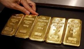 أسعار الذهب ترتفع مدعومة بضعف الدولار