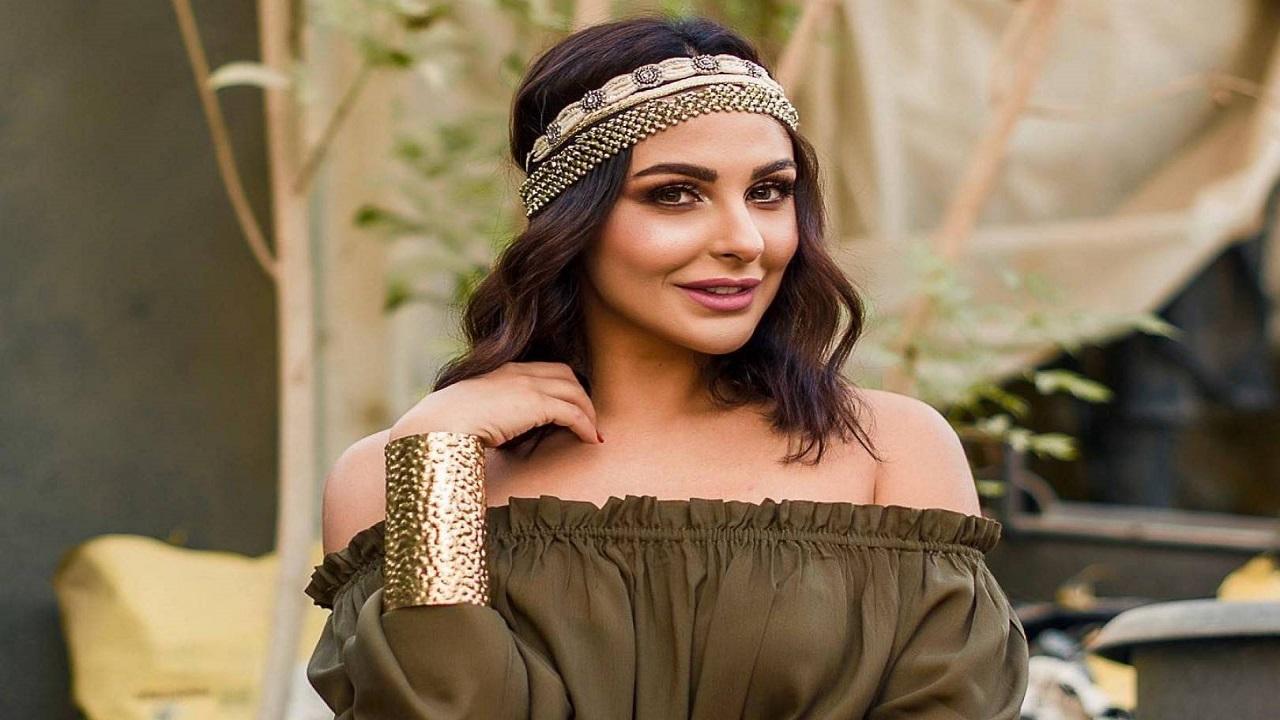 بالفيديو.. «ميس حمدان»: أغنيتي الجديدة خليجية وهعمل نفس مكياج عيون الخليجيات الجميلة