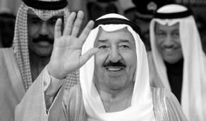 موعد وصول جثمان الأمير صباح الأحمد للكويت وتفاصيل الدفن