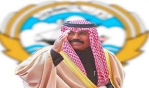 بالصور.. تواضع أمير الكويت الجديد وتعلُّقه بالمساجد