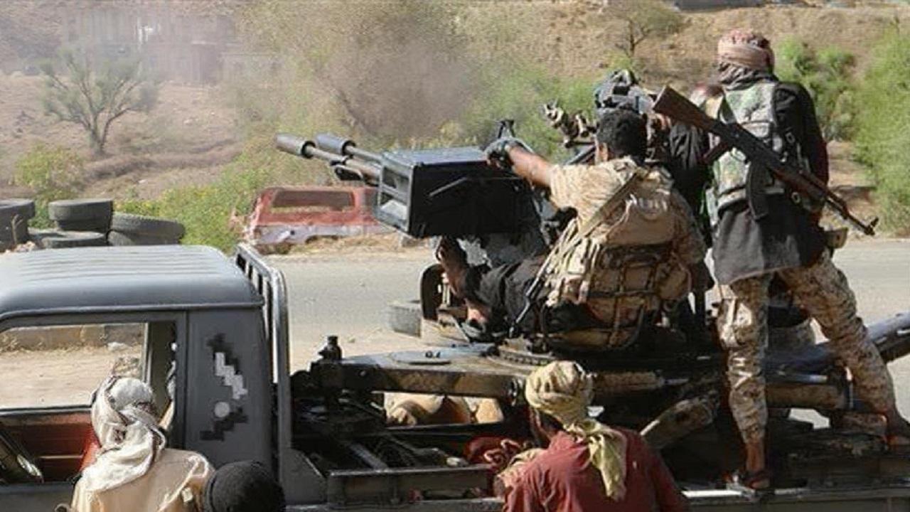 الحكومة اليمنية: تصعيد المتمردين الحوثيين ينسف ما تبقى من فرص السلام