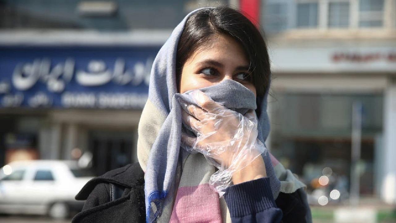 موجة ثالثة من كورونا تجتاح طهران