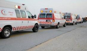 وفاة شابين إثر حادث مروري ببلقرن