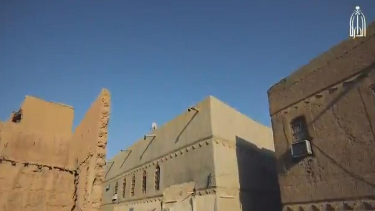 شاهد..مكونات قصر الأمير سلطان بن عبدالعزيز آل سعود وسط الرياض