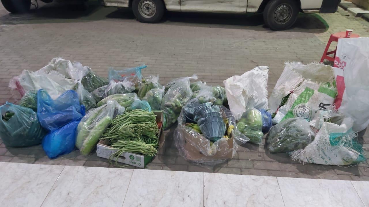 البلديات الفرعية التابعة لبلدية خميس مشيط تنفذ 270 جولة تفتيشية خلال الأسبوع الماضي