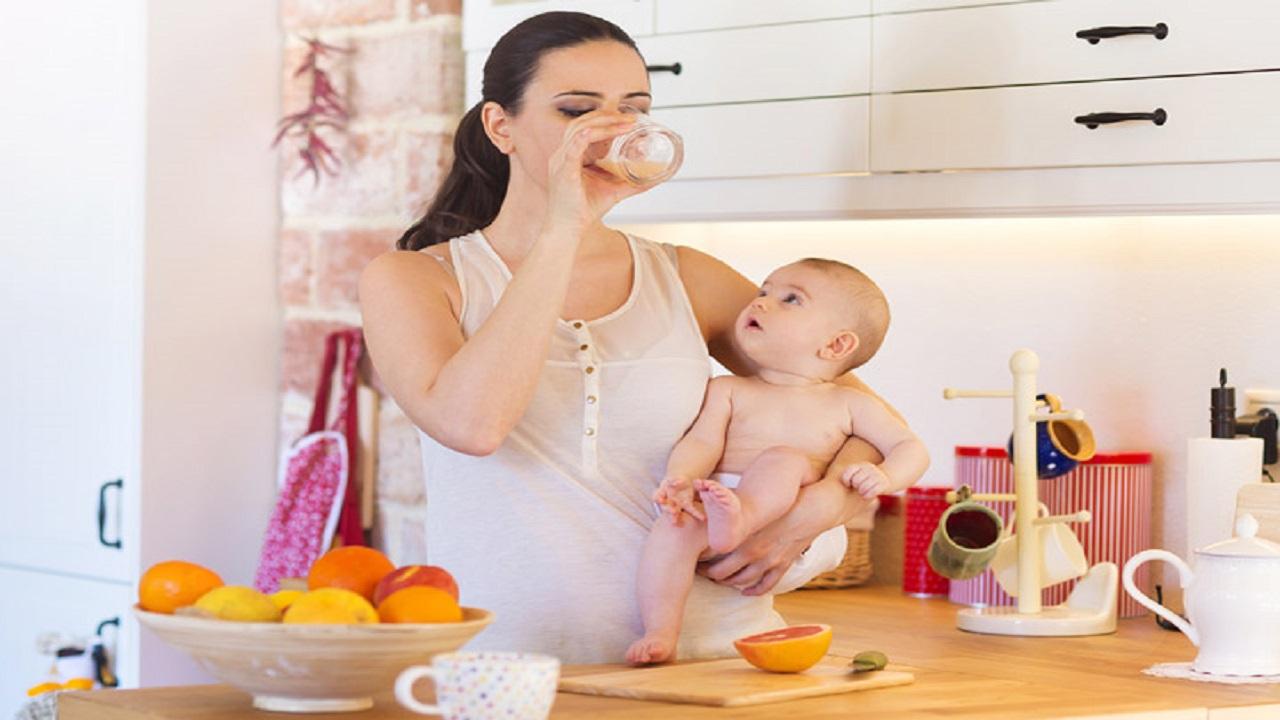 5 نصائح لا يجب للمرضعة تجاهلها عند فقدان الوزن