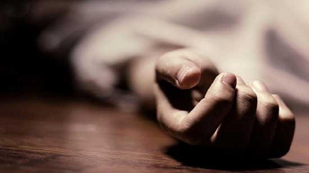 خمسيني يقدم على قتل زوجته ويحاول الإنتحار