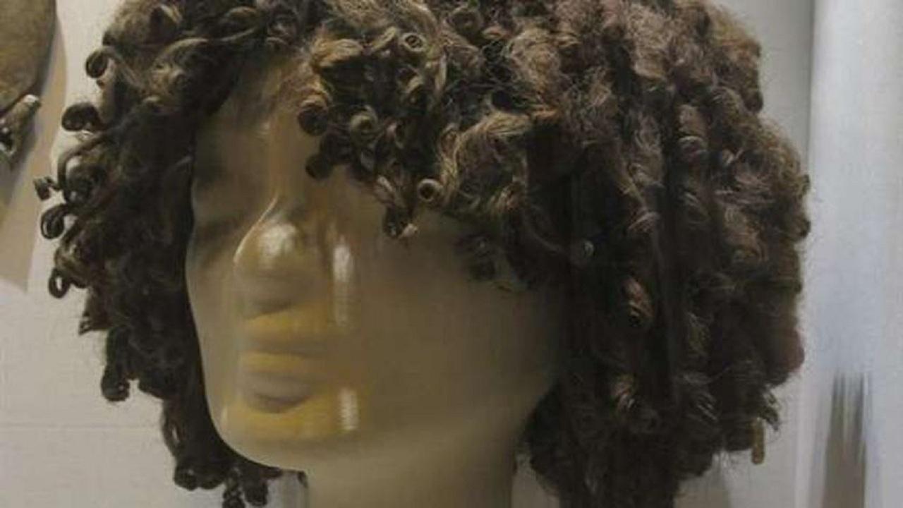 المرأة المصرية القديمة استخدمت مسحوق الخنافس والدهن الحيواني للتزين