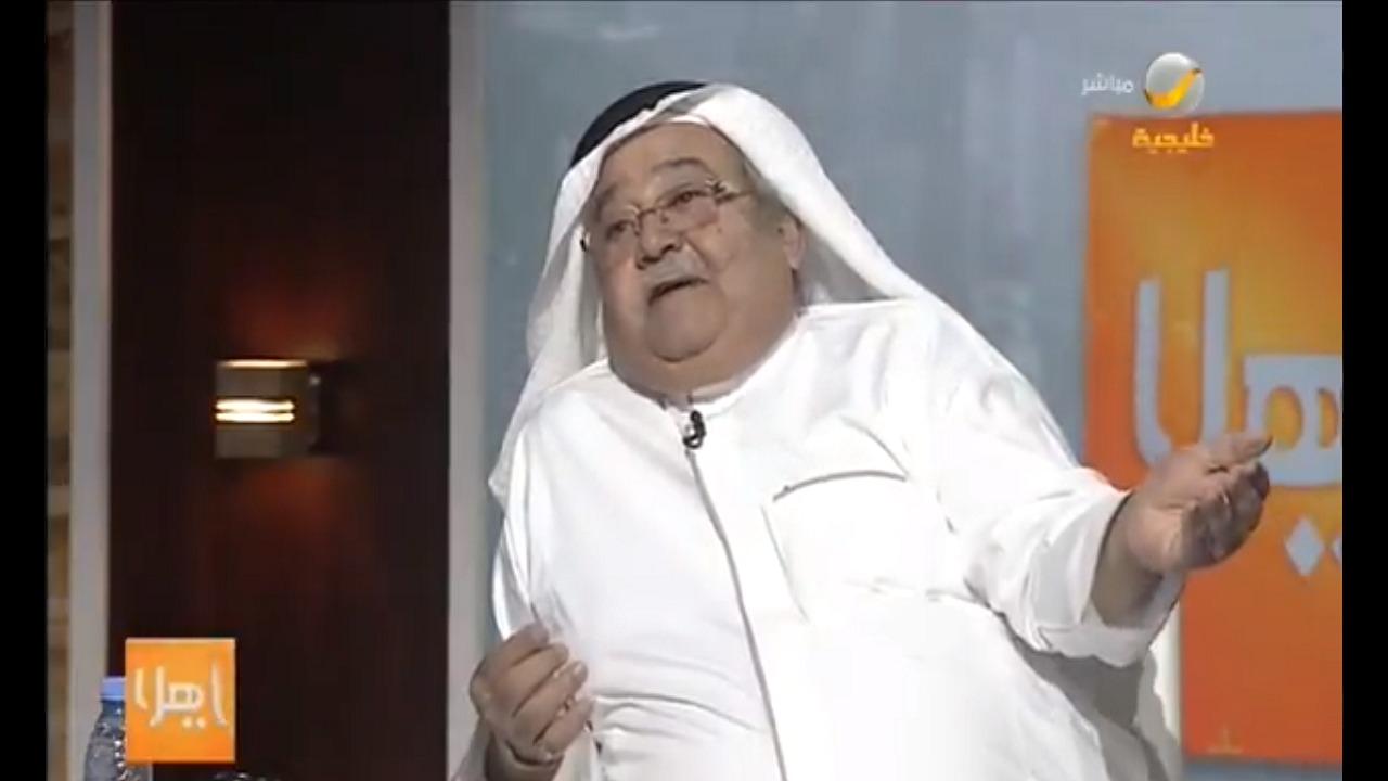 قائد الطائرة الملكية يكشف رسالة الراحل غازي القصيبي له بعد رحلة جوية(فيديو)