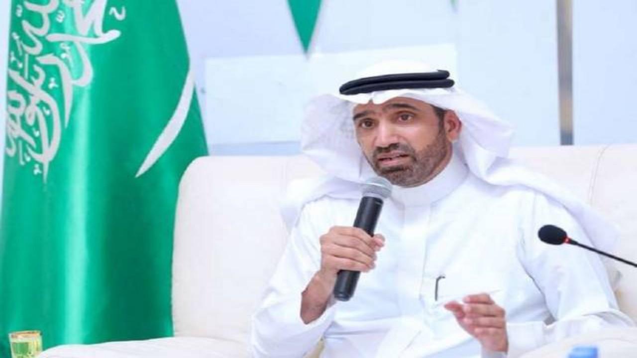 وزير الموارد البشرية: توطين مهن الاتصالات وتقنية المعلومات في القطاع الخاص