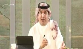 بالفيديو.. «الهشبول» : تمت معاقبة رئيس نادي الهلال ولم تتم معاقبة «الحلافي»