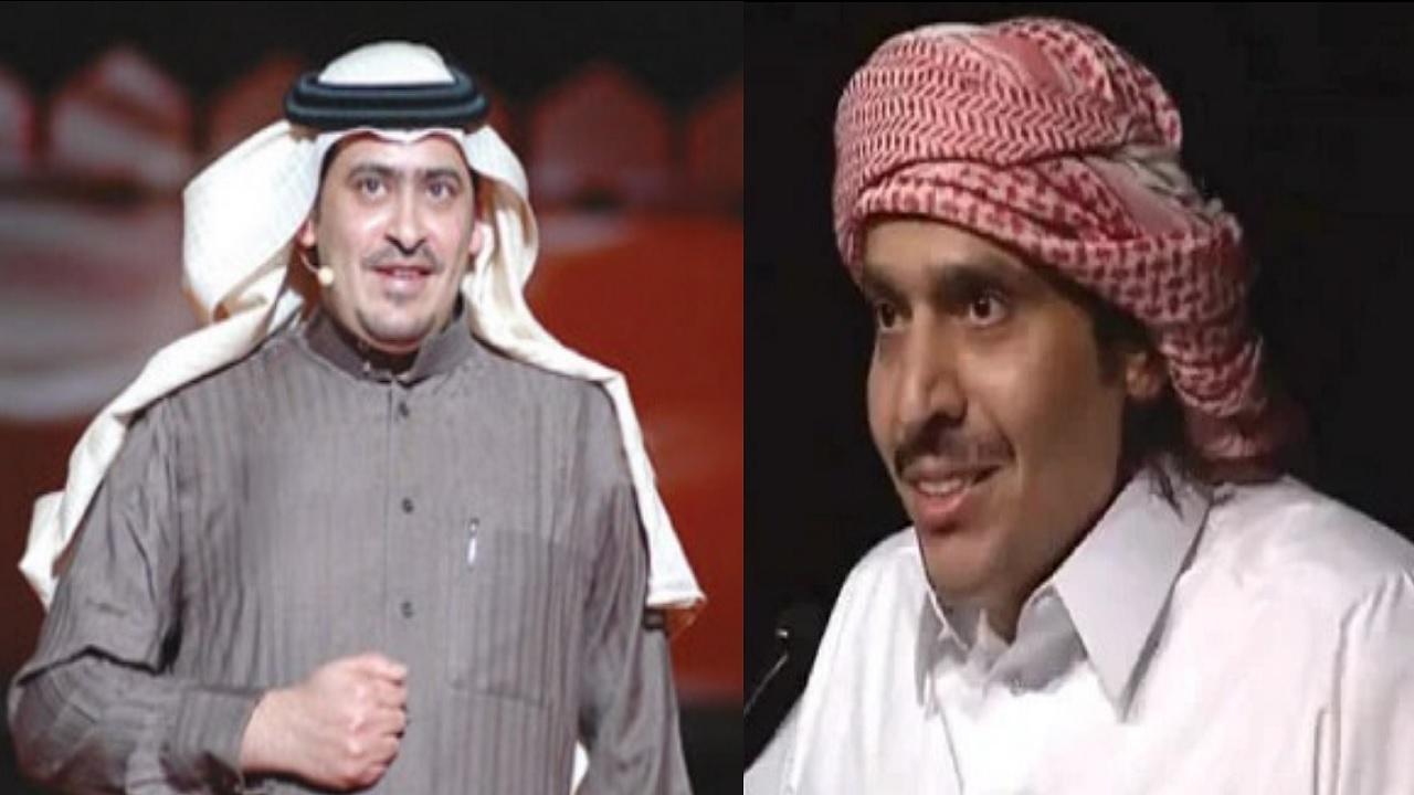 بالفيديو.. الشاعر ناصر الفراعنة يرد على القطري «ابن الذيب» بقصيدة تخرسه للأبد