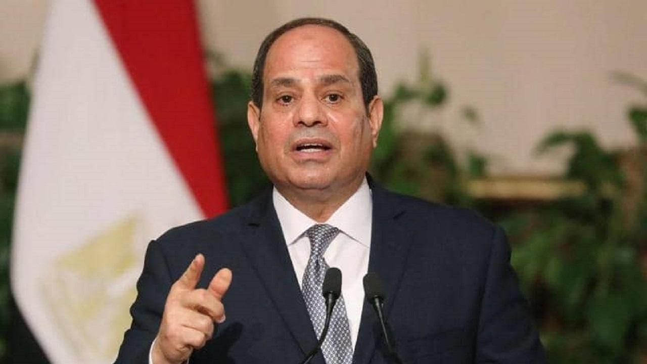 السيسي: مصر تتعرض لحروب جديدة