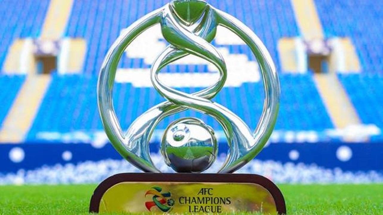 إقامة مباريات دوري أبطال آسيا لمنطة الشرق في قطر